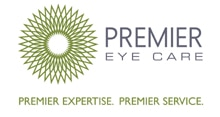 Premier Eye Care logo